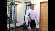 Страхотно упражнение за гръб