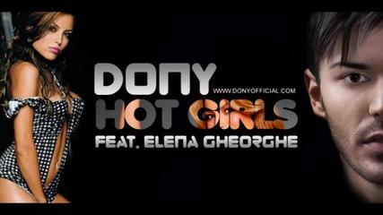 New* Dony & Elena Gheorghe - Hot Girls