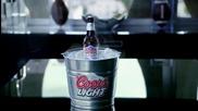 Ice Cube в реклама на бира ! Кой е по-студен от Ice Cube?
