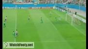 Atletico Madrid 1 vs. Panathinaikos 0
