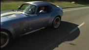 1999 Shelby Brock Daytona Coupe - Jay Leno's Garage