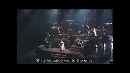 Rock Musical Bleach - Live Bankai Show - Part 8