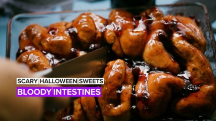 Celebrate Halloween with some