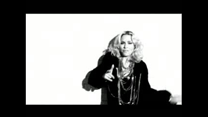 Madonna - Give It To Me High Quality