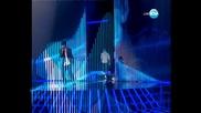 Богомил - Love Stoned X Factor Концертите Bulgaria