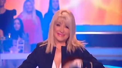 Goca Lazarevic - 2019 - Sto je dobro dobro je (hq) (bg sub)