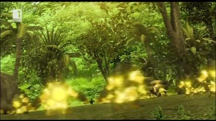 Новите приключения на гормитите-(6 епизод)
