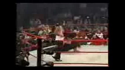 Jeff Hardy vs Abyss 26 11 05 Tna