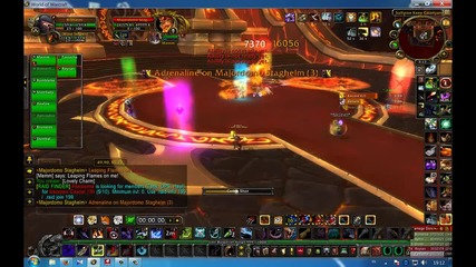 Majordomo Staghelm 10 Players Normal