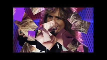 David Coverdale - Love Is Blind
