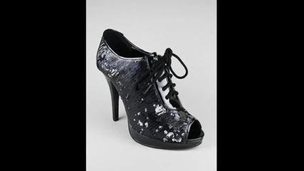 есен - зима 2009..готини обувчици