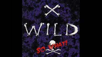 X - Wild - Dealing With The Devil