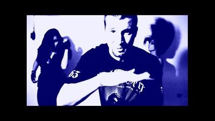 Alex P - Синьо Бело ( Специално за Левски )