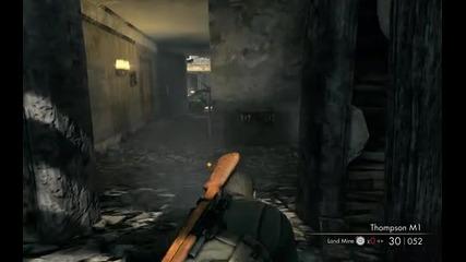 Sniper Elite V2 Епизод 1
