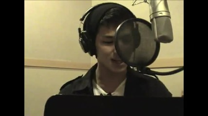 Teen Top поздравяват Niel по случай рождения му ден ^^