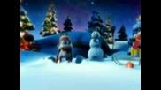 Лудата Жаба На Коледа