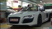 Linnhart Audi R8 V8 Spyder