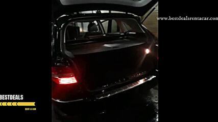 Mercedes B-class под наем с изгодни условия!