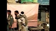 Талибански атаки по държавни сгради в Афганистан