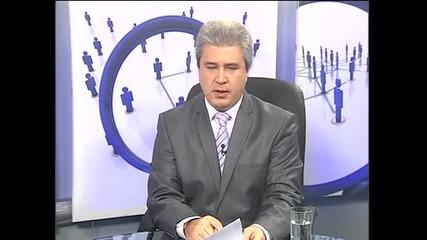 Ясен Сливенски: Над 2000 души бяха доброволци при всички бедствия в България тази година