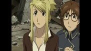 Full Metal Alchemist Movie - Part 14