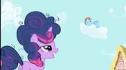 Малкото пони - 1x01 - Приятелството е магия 1ч (бг аудио)