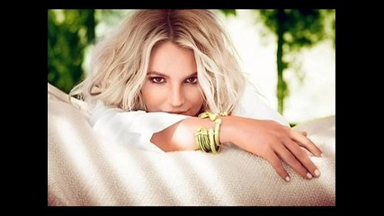 2013 New ! Britney Spears - Passenger + Бг Превод