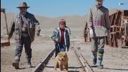 Naughty Boy - La La La ft. Sam Smith ( Официално Видео ) + Превод