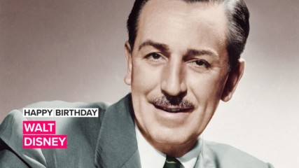 Walt Disney's 5 most magical quotes