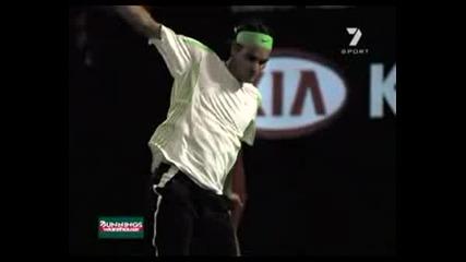 Тенис Урок 149