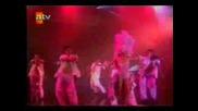 Thalia - Rosalinda [live]