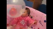 Мишето И Балона 2