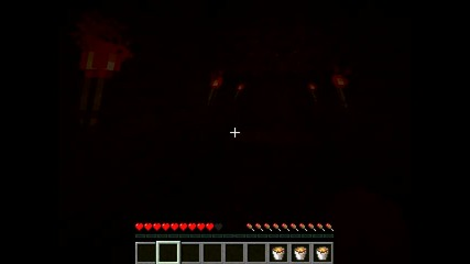 Minecraft Spawn portal