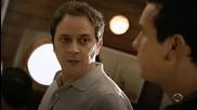 Корабът El Barco 1x06 1 част бг субтитри
