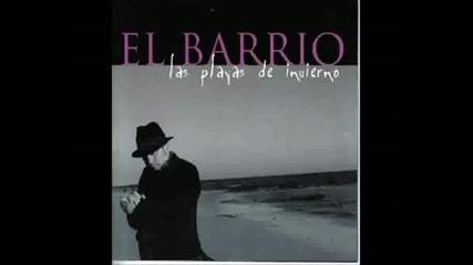 El Barrio - Las Playas De Invierno