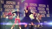 New ** Дивна, Миро & Криско - И ти не можеш да ме спреш ( Hq ) 2011