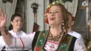 Бинка Добрева - Полегнала е Гергана 2016