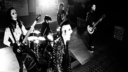 Motionless In White - Loud ( Fuck It ) [ Official Video ]