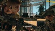 Spec Ops The Line on Fubar - Chapter 08 The Gate