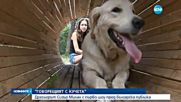 """""""Говорещият с кучета"""" – за първи път с шоу в България"""