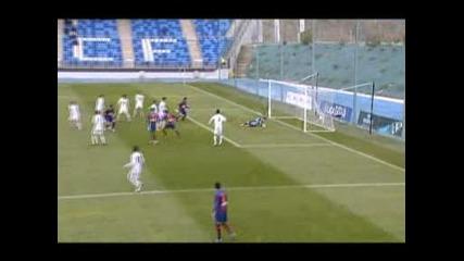 Rm Castilla 3 - 1 Extremadura