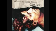 Carcass - No Love Lost (ruptured In Purulence intro)