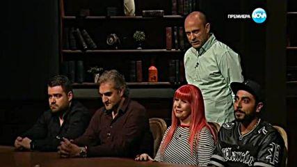 Звездни стажанти - Епизод 12 (20.04.2016) - част 2