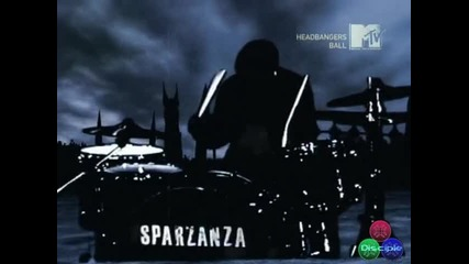 Sparzanza - Going Down 2007 High - Quality