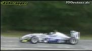 Dallara F305/07 Spiess - Thomas Rossler - 40. Trierer Bergrennen 2011