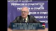 Господари На Ефира - Юлиян Вучков И Хлебарките!(смях)