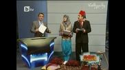 Пълна Лудница - Турски новини 13.02.2010