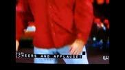 Shawn Michaels Says Goodbye To Wwe