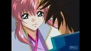 Kira & Lacus Amv