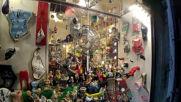 Чешки магазин в Прага за сувенири World of Retail 5 years anniversary ! еп. 7
